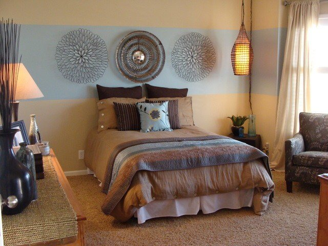 Best Fluff Your Stuff Interior Design And Decorating Omaha Contemporary Bedroom Other Metro With Pictures