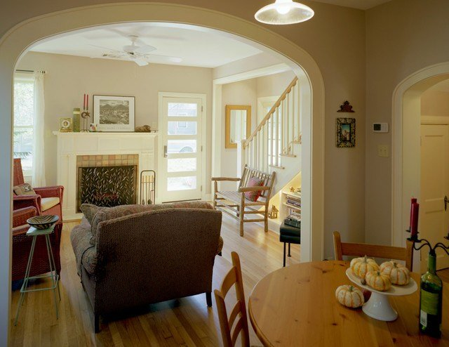 Best Attic Conversion To Bedroom Traditional Living Room With Pictures