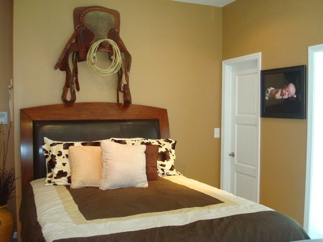 Best Cowboy Bedroom With Pictures