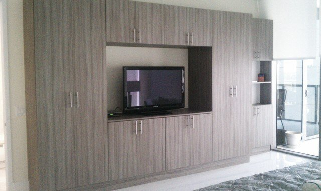 Best Wall Units Contemporary Bedroom Miami By Metro Door Usa With Pictures