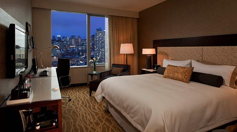 Best Intercontinental New York Times Square New York City With Pictures