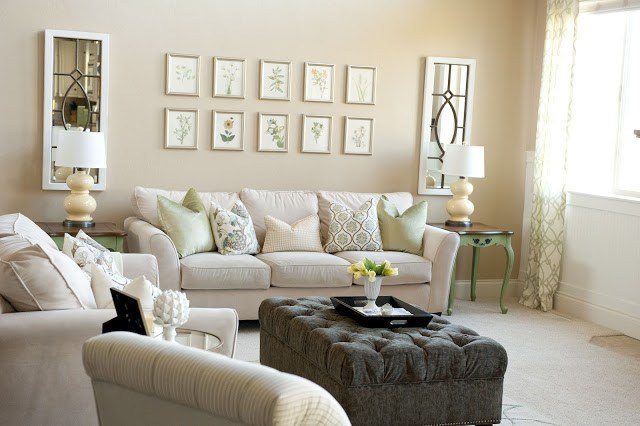 Best Paint Colors In My Home Sita Montgomery Interiors With Pictures
