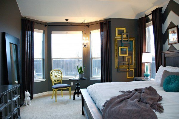 Best Mastering The Master Bedroom The Reveal Makely With Pictures