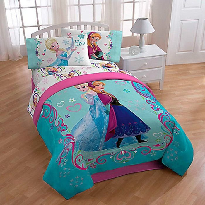 Best Disney Frozen Bedding Set Full Sheet Sets And Comforters A Listly List With Pictures