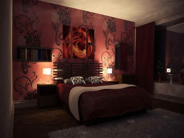 Best S*Xy Bedroom Decor With Grey Rug Romantic Bedrooms Ideas With Pictures