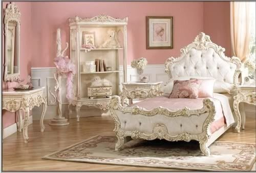 Best Pretty Victorian Style Pink Bedroom Pink Bedroom Pinterest With Pictures