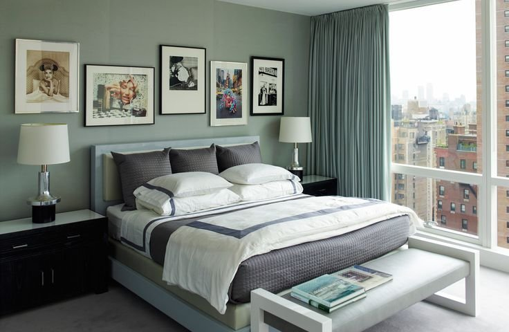 Best Great Color Scheme For A Guest Bedroom For The Home Pinterest With Pictures