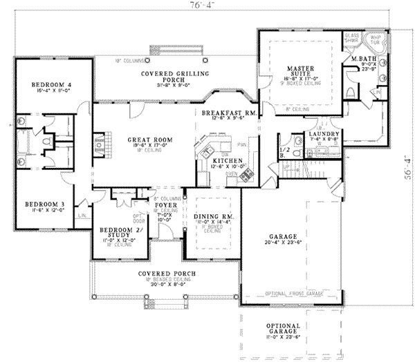 Best Jack And Jill Bathroom House Plans Pinterest With Pictures