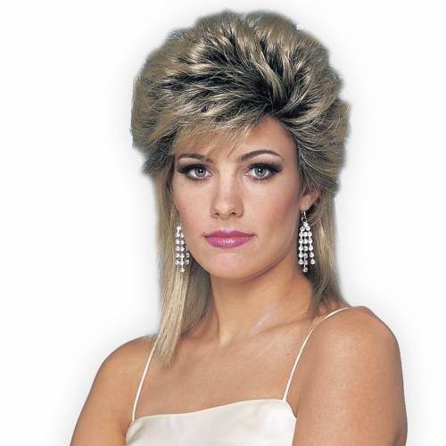 Free Early 80S Hairstyles Hair And Beauty Pinterest Wallpaper