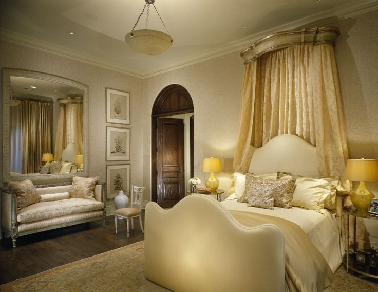 Best Romantic Master Bedroom With Pictures