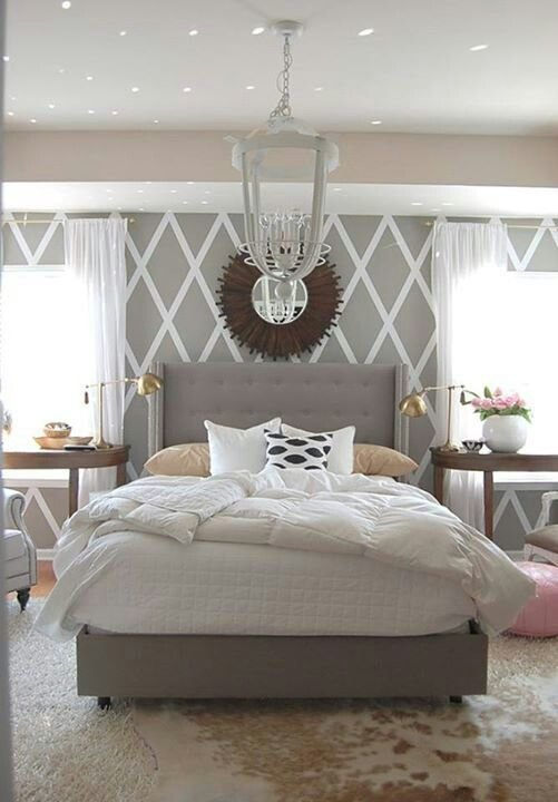 Best Gray Master Bedroom Decorating Ideas Pinterest With Pictures