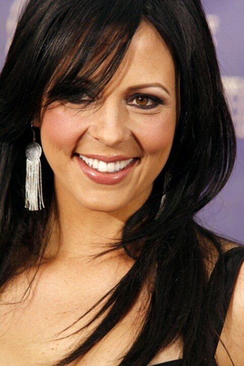 Free Sara Evans Hairstyles And Makeup Pinterest Wallpaper