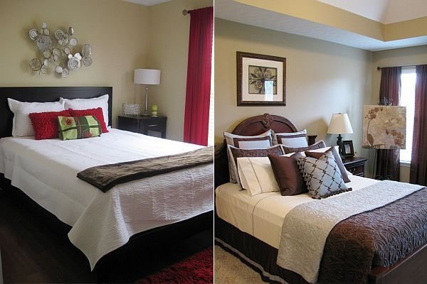 Best How To Decorate A Bedroom For Cheap With Pictures