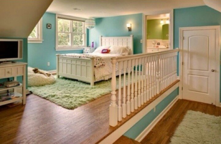 Best Split Level Bedroom My Dream Home Pinterest With Pictures