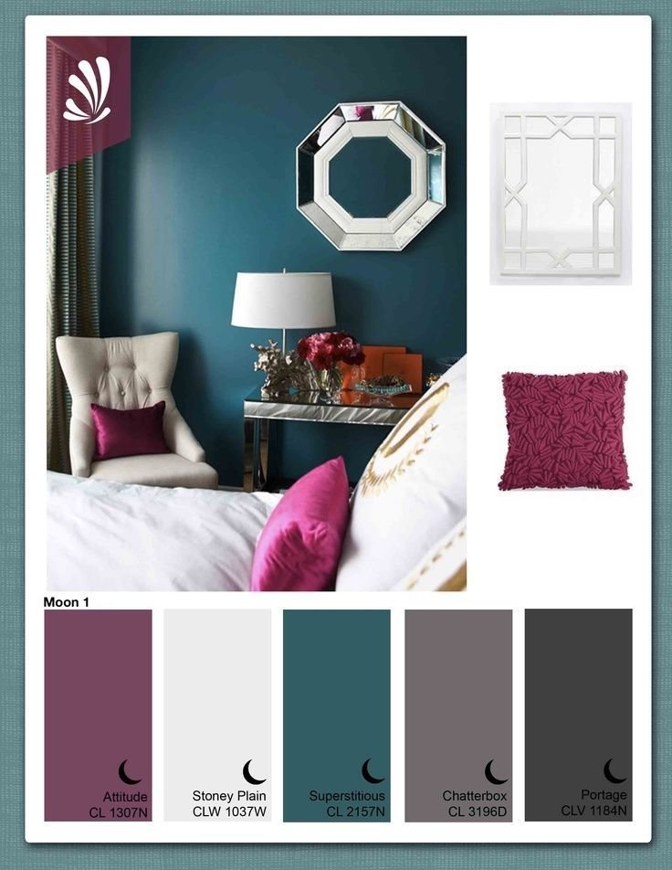 Best Teal Bedrooms Teal And Purple Bedroom For The Home With Pictures
