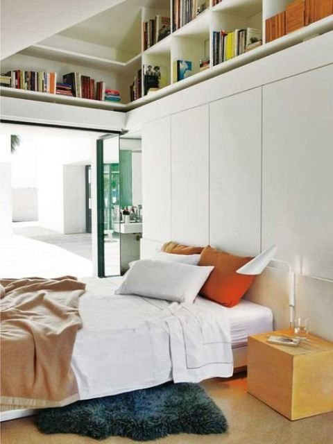 Best Creative Storage Ideas For Small Space Bedroom With Pictures