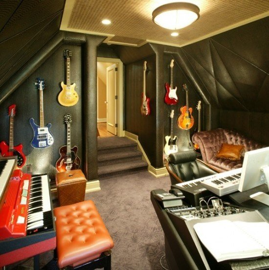 Best Cool Music Room For The Kids Kids Pinterest With Pictures