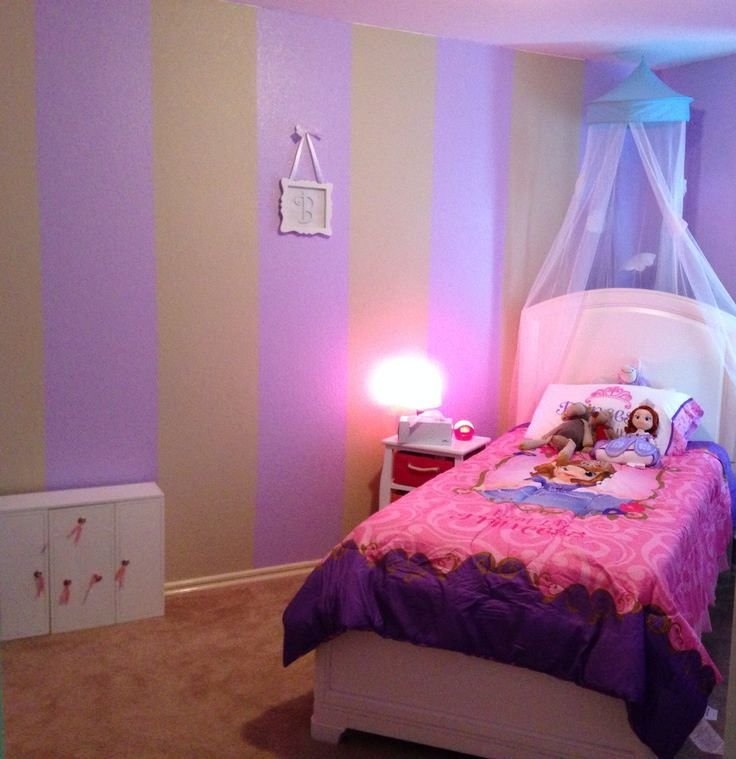 Best Sofia The First Room Re Do Things For My Wall Pinterest With Pictures