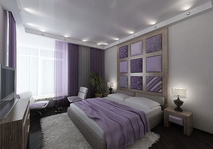 Best Purple White Gray Taupe Bedroom Purple Exotic Rooms With Pictures