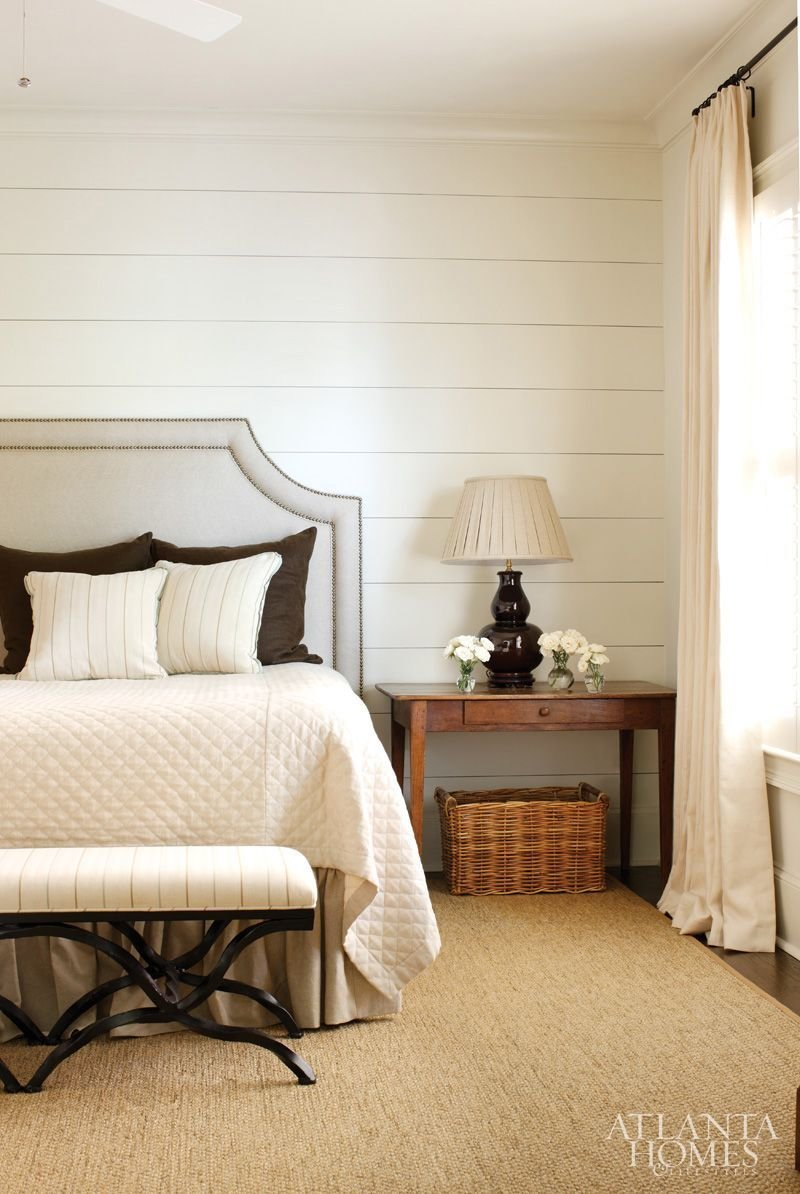 Best Planked White Walls House Seven Design Build With Pictures