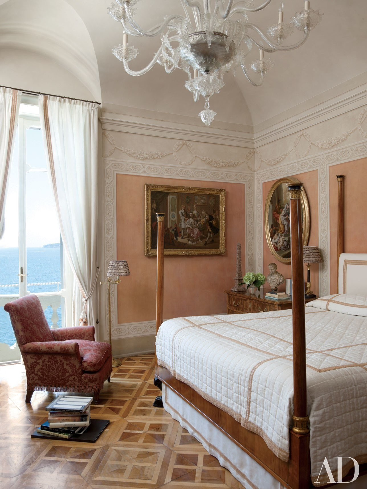 Best 12 Stunning Bedroom Paint Ideas For Your Master Suite With Pictures