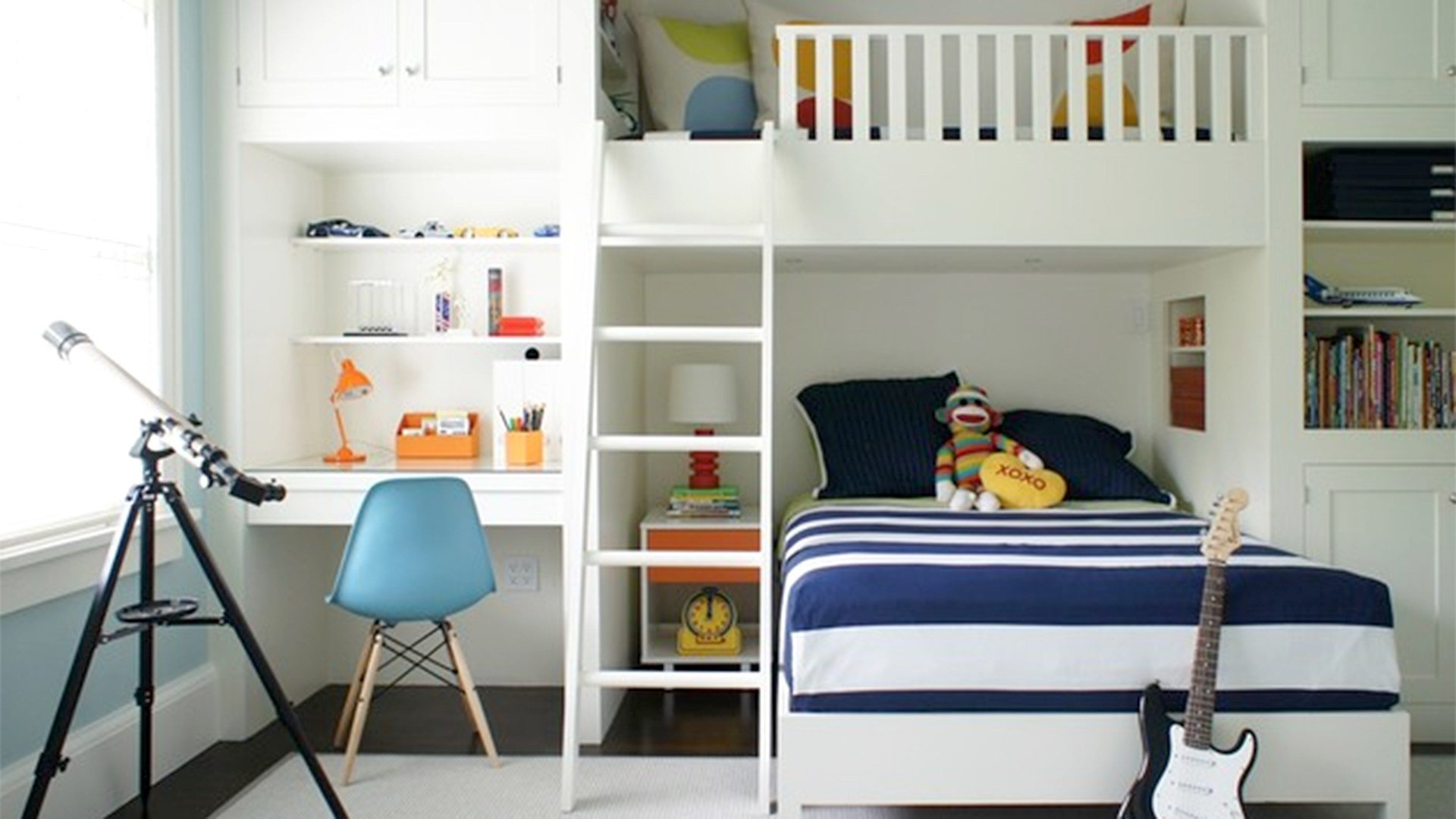 Best 6 Creative Built In Ideas For Kids Rooms Today Com With Pictures
