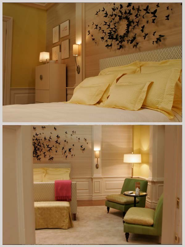 Best Gossip Girl Style Blair Waldorf S New Office Murphy With Pictures