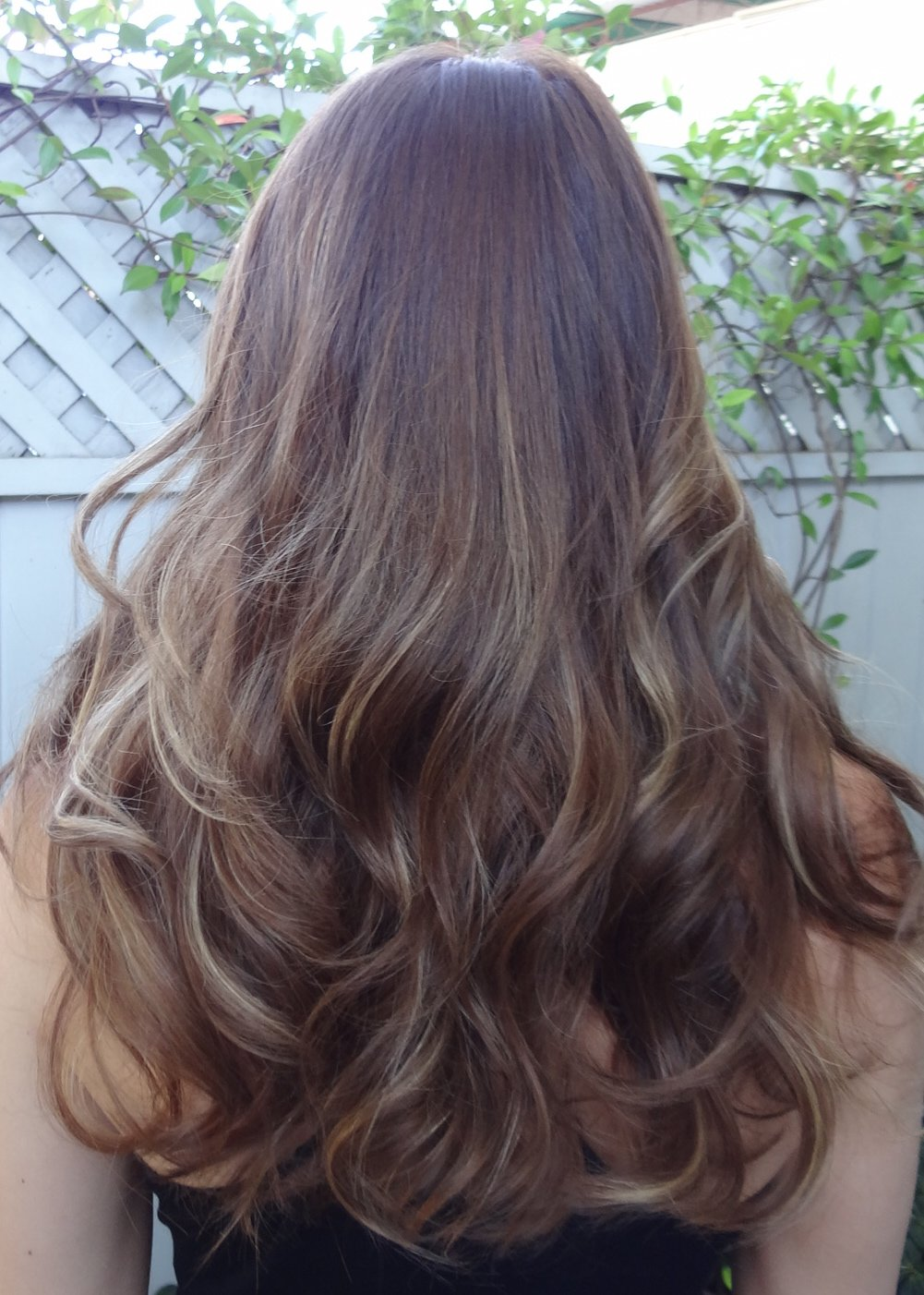 Free Hair Color For Fall Darker Is Better Neil George Wallpaper