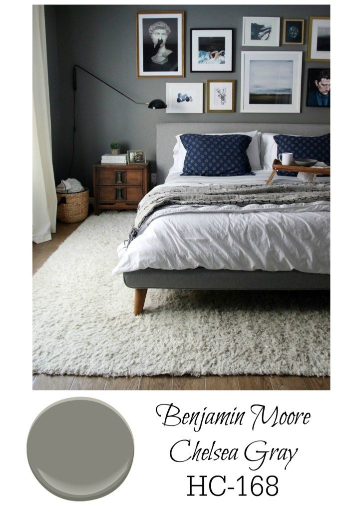 Best Dark Bedroom Walls Nesting With Grace With Pictures