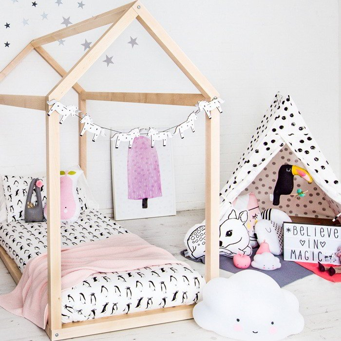 Best Beautiful Unicorn Accessories For Kid S Rooms Petit Small With Pictures