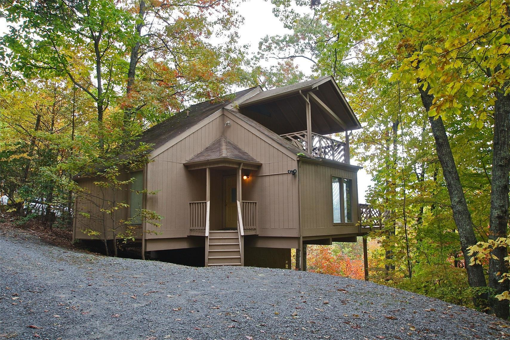 Best 2 Bedroom Cabins Two Br Cabin Rentals In Gatlinburg Tn With Pictures