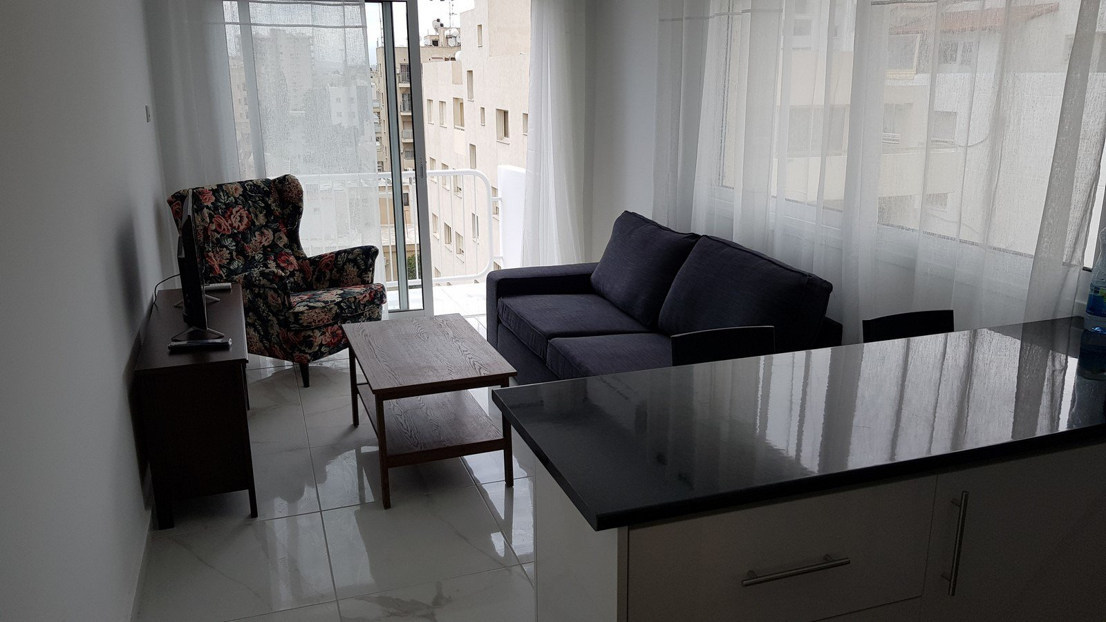 Best Apartment 1 Bedroom For Long Term Rent Neapolis Area Limassol With Pictures
