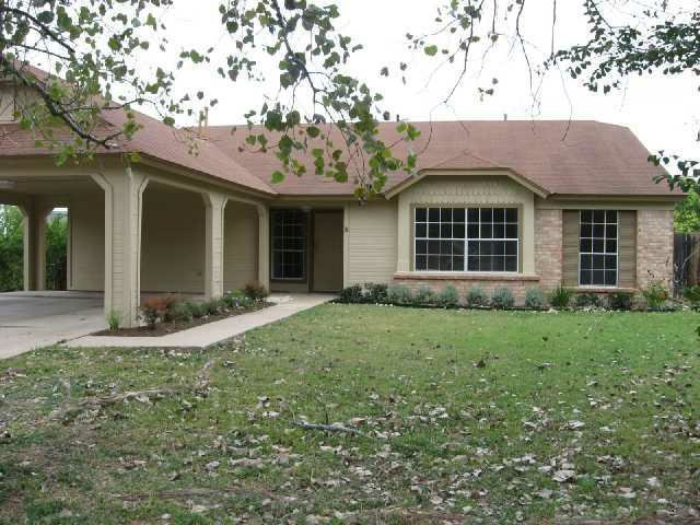Best South Austin 3 Bedroom Duplex For Rent 1200 With Pictures