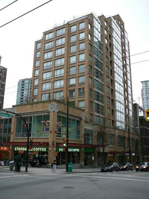 Best Downtown Vancouver Bc – 2 Bedroom Den Condo For Sale 905 822 Homer St – The Galileo With Pictures