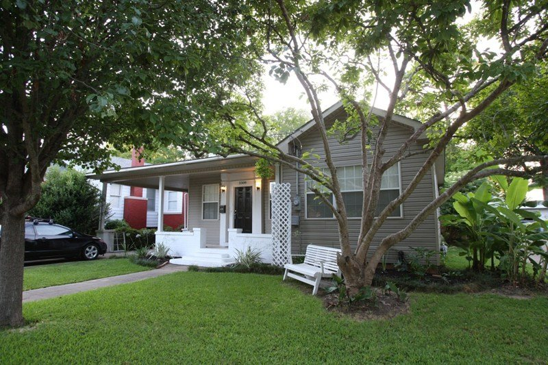 Best Alexandria Garden District Home For Rent 71301 With Pictures