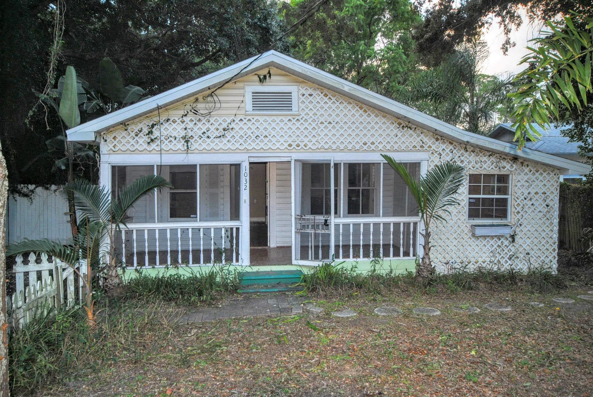 Best 2 Bedroom 2 Bath For Rent Historic District Dunedin With Pictures