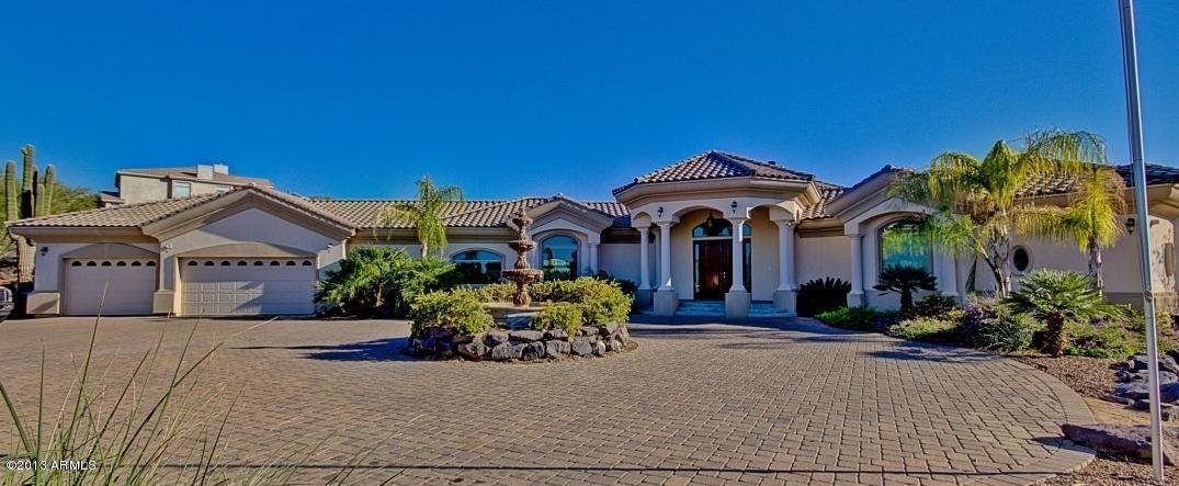 Best 7 Bedroom Luxury Home For Sale In Phoenix Az 85023 With Pictures