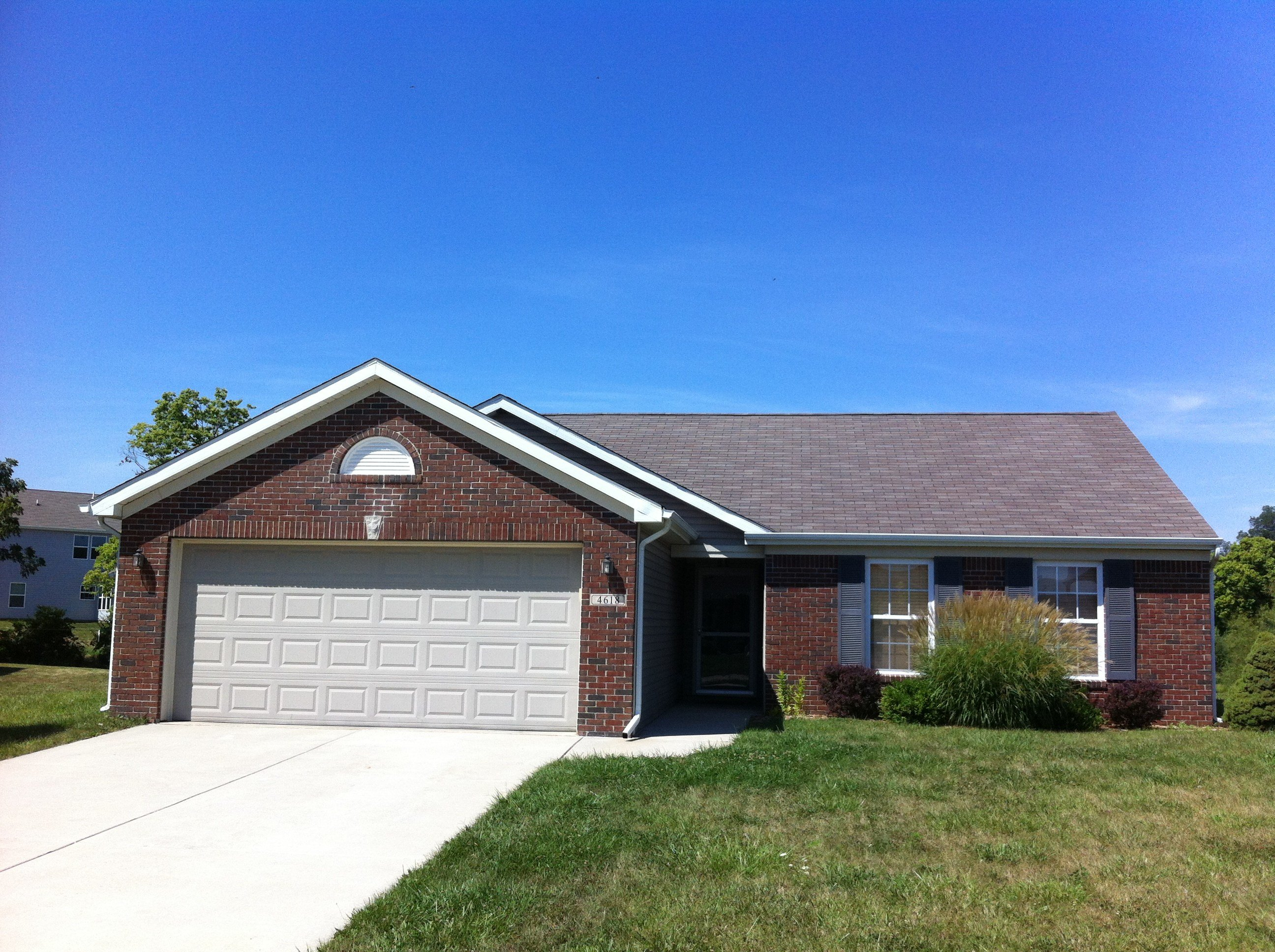 Best West Lafayette Prophet Ridge 3 Bedroom 2 Full Bath Ranch Homes For Sale In West Lafayette In With Pictures