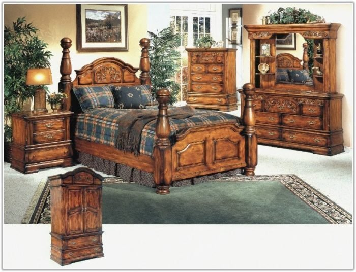 Best Bedroom Furniture Sets Solid Wood Bedroom Home Patio With Pictures