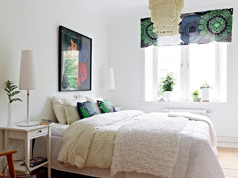 Best A Funky Light Bedroom – Adorable Home With Pictures
