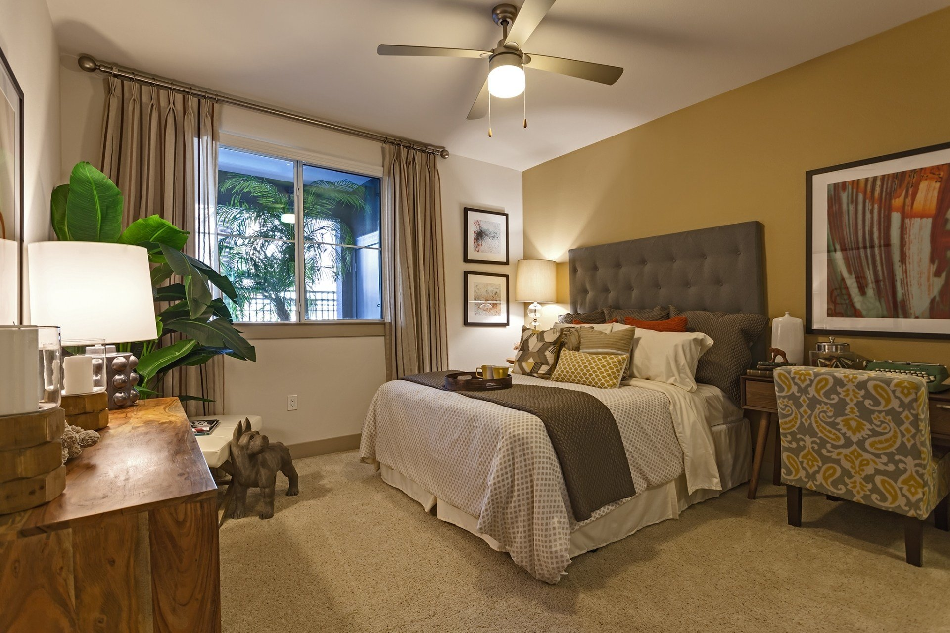Best 1 Bedroom Apartments In Phoenix Az One Flagstaff With Pictures