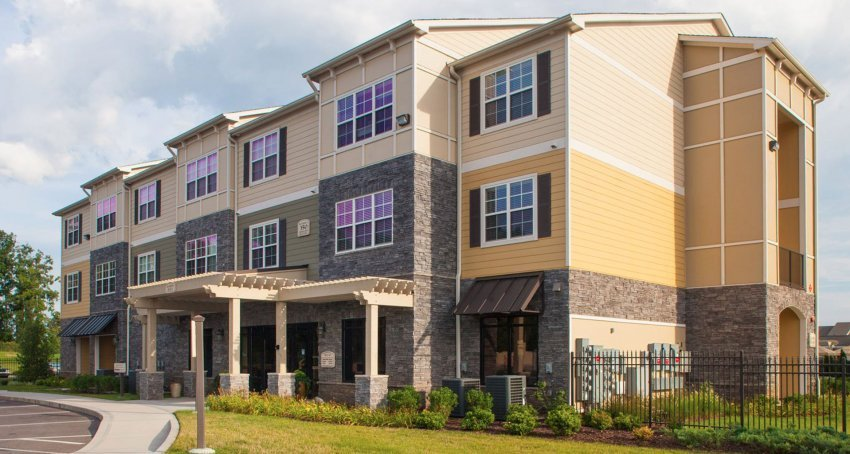 Best 1 Bedroom Apartments In Knoxville Tn For Rent The Pines With Pictures