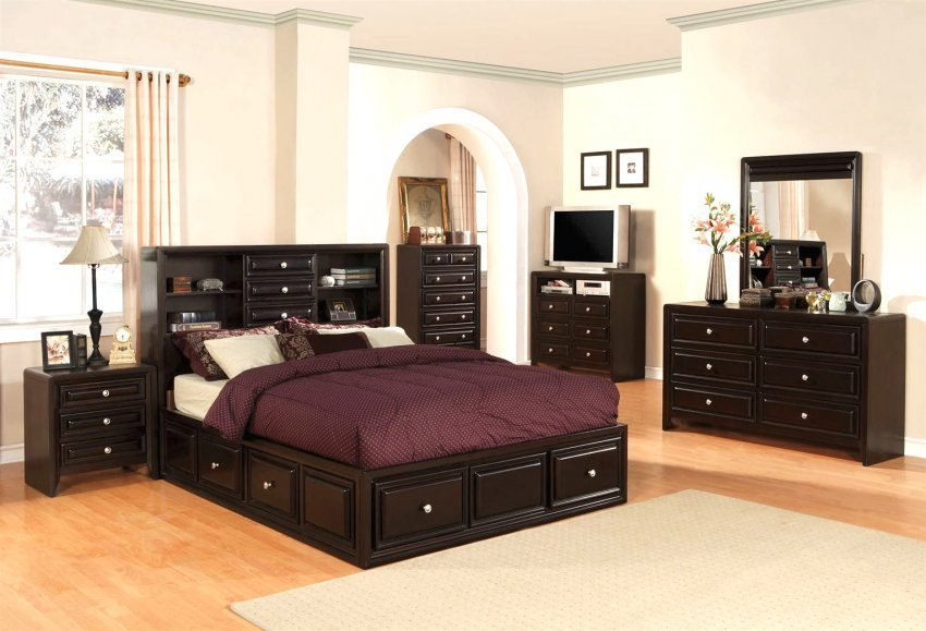 Best King Bedroom Sets Clearance Free Shipping Scratch And With Pictures