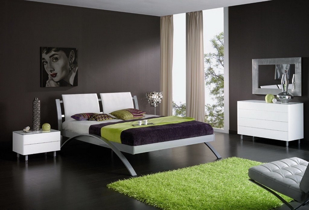 Best Modern Bedroom Color Ideas Home Design Ideas With Pictures