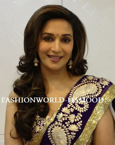 Free Madhuri Dixit Makeup Pics 2012 Vega Fashion Mom Wallpaper