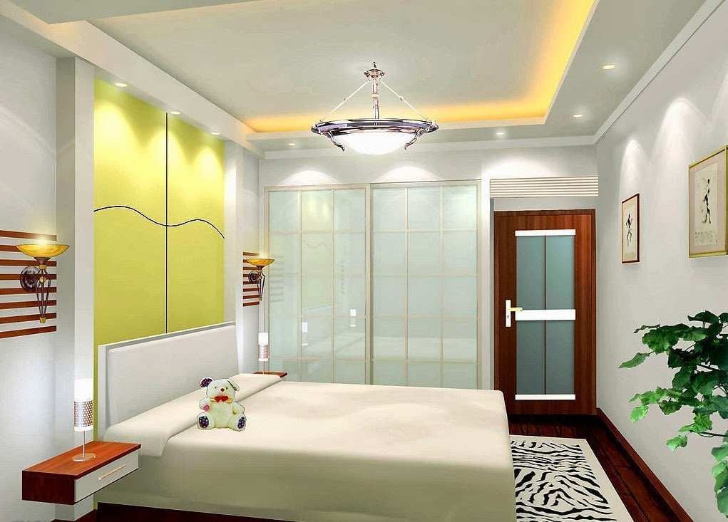 Best Ceiling Design Ideas For Small Bedrooms 10 Designs With Pictures