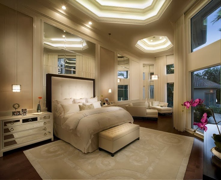 Best Contemporary Bedroom Furniture Bedroom And Bathroom Ideas With Pictures