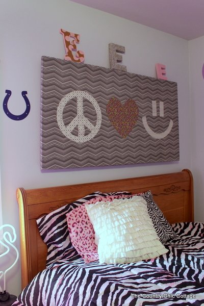 Best Zebra Themed T**N Room The Country Chic Cottage With Pictures