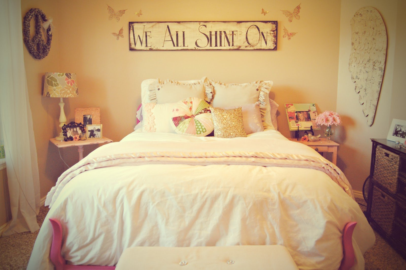 Best Pretty Wishes Introducing My Fairy Tale Room With Pictures
