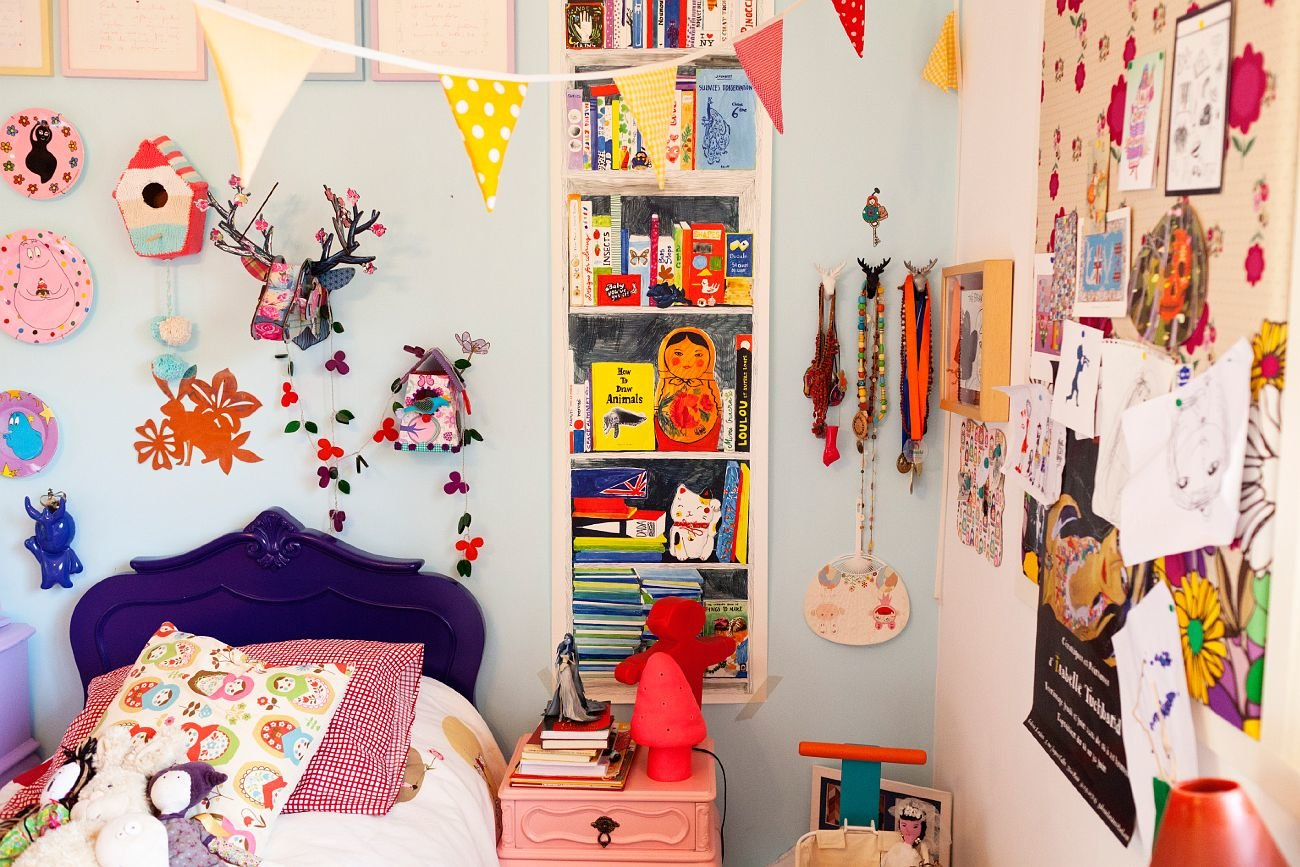 Best The Boo And The Boy Funky And Eclectic Family Home With Pictures